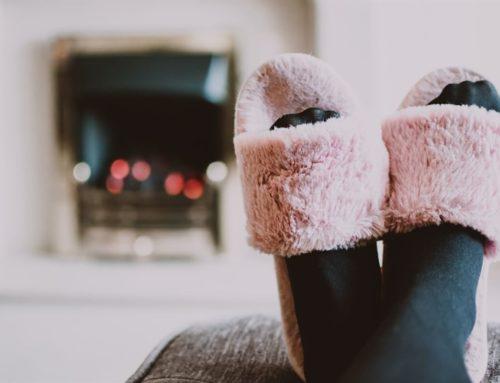 De ce NU este bine sa porți papuci de casă. 4 alternative recomandate