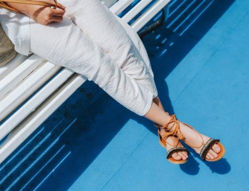 6 modele de sandale în tendințe în vara 2020