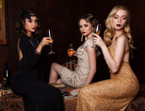 10 rochii lungi de seară pe care orice femeie trebuie să le dețină