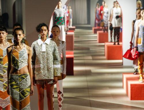 #FashionHistory – Povestea casei de modă Kenzo
