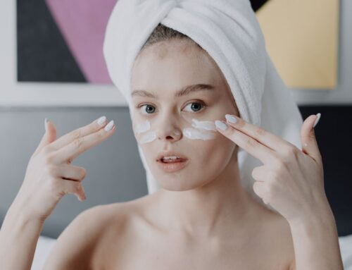 Crema de ochi: 6 ingrediente necesare, dacă vrei să acționeze corect