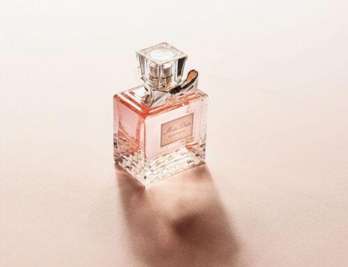 Top 10 parfumuri frantuzești care îți vor da o eleganță aparte