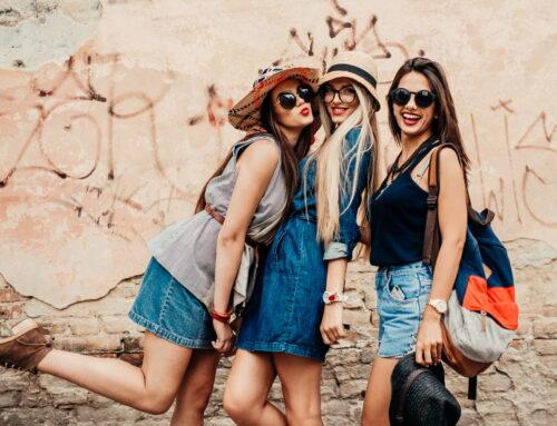 10 lucruri pe care femeile elegante nu le poartă vara