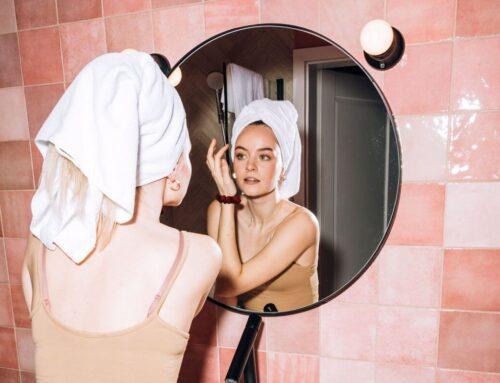 Cum să te speli corect pe față în funcție de tipul de ten